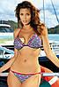Женский купальник-бикини M 189 PATTY (размеры S-XL в расцветках), фото 3