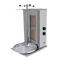 Аппарат шаурма газовый Pimak M073 (две горелки)