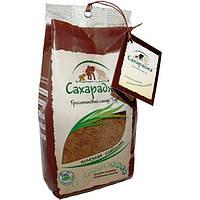 Сахар тростниковый Сахараджа 450 г