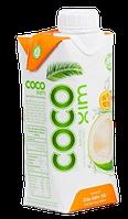 Кокосовая вода (сок) 100% с соком цитруса 330 мл