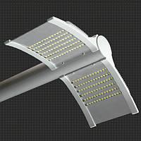 Уличный светильник на консоле, 60 Вт