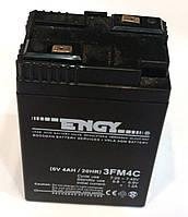 Аккумулятор Engy Bossman 6V 4 Ah