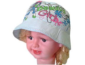 Панамка для девочек Girl