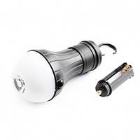 Фонарь для кемпинга Лампа Диско на батарейках