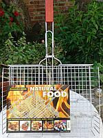 Решетка для барбекю (большая)