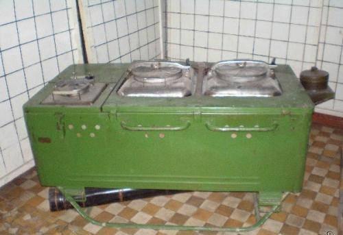 полевая кухня кп-125 инструкция по эксплуатации