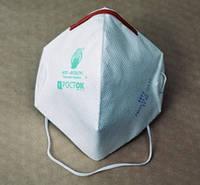 Полумаски фильтрующие медицинские  «РОСТОК-1П»