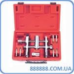 Универсальный ключ для ступичных гаек 8 пр. 908T1 Force