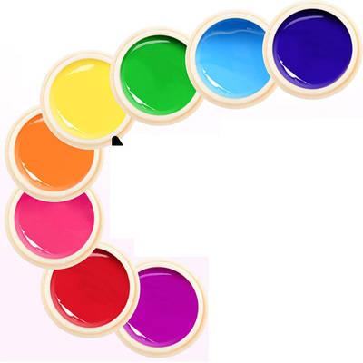 Гель-краски