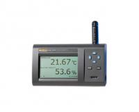 Цифровой термогигрометр Fluke 1620A Digital Thermometer-Hygrometer