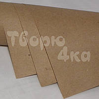Крафт бумага А4 70 гр/м2