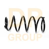 Пружина передняя FORD CONNECT 2002-2013 (90PS) (4401621/2T145310ED/SS8154) DP GROUP