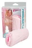 Секс игрушка для мужчин NMC - Pinky''s Masturbator: LoveClone RX: Pink'