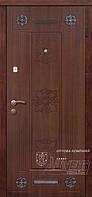"Двери с МДФ ""АБВЕР"" - модель Лилианна, фото 1"