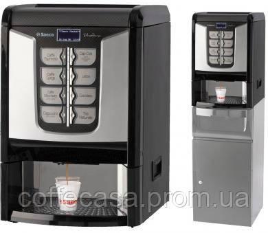 Кофейный автомат Saeco Phedra Espresso Б/У
