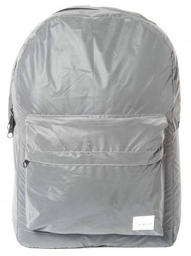 Скромный рюкзак 18 л. OG Spiral 1123 серый