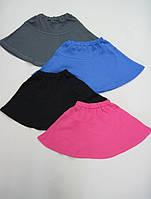 Юбка для девочки Волан Размер 98 - 128
