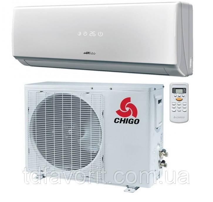Кондиционер Chigo CS-70V3A-M147/150