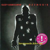 Музыкальный сд диск OZZY OSBOURNE Ozzmosis (1995) (audio cd)