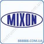 Манометер 40мм Aisi 304, заднее подкл. 1/8 M-BSTP 0-12 бар MT-CDR-7634 Mixon