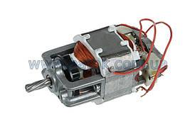 Двигатель для мясорубки ПК-70-100-10 Эльво