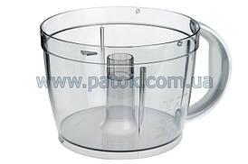 Чаша для кухонного комбайна Bosch 702186
