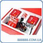 Комплект ксенона CARGO 9004/HB1, 50 Вт, 5000°К, 9-32 В 101112550 Mlux