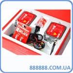 Комплект ксенона СLASSIC 9004/HB1, 50 Вт, 6000°К, 9-16 В 101112640 Mlux