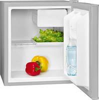 Холодильник BOMANN KB 389 серебристый