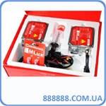 Комплект ксенона СLASSIC H4/9003/HB2, 35 Вт, 6000°К, 9-16 В 124111640 Mlux