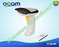 Сканер штрих кодов Ocom W700 беспроводной