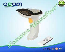 Сканер штрих кода беспроводной — Ocom W700