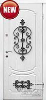 """Двери с МДФ """"АБВЕР"""" - модель Иланта, фото 1"""