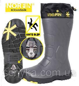 Сапоги зимние NORFIN Klondike (-40°)14990 Размер - 42;47.