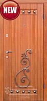 """Двери с МДФ """"АБВЕР"""" - модель Калиста, фото 1"""
