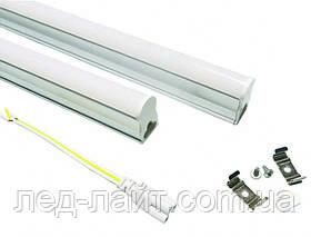 Светодиодный светильник Т5 (накладной) 16Вт 1200мм