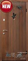 "Двери с МДФ ""АБВЕР"" - модель Спирит, фото 1"