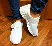 Кроссовки женские Nike flyknit chukka, фото 1