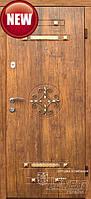 """Двери с МДФ """"АБВЕР"""" - модель Николетта, фото 1"""