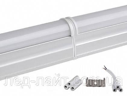 Светодиодный светильник Т5 (накладной) 4Вт 300мм