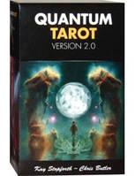 Quantum Tarot: Version 2.0 / Квантовое Таро: версия 2.0