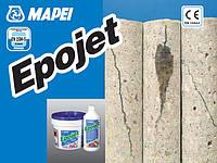 Сверхтекучая эпоксидная смола для инъекций Mapei Epojet 2,5 кг