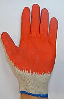 Перчатки Вампирка вязанные