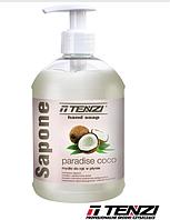 Мыло жидкое TZ-SAPONE-PC W 500 ml