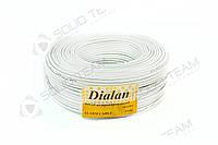 Сигнальный кабель Dialan CCA 4x7/0.22 неэкранированный бухта 100м