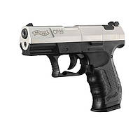 Пневматический пистолет Walther CP99 bicolor, фото 1