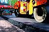 Воровство бюджетных средств во время ремонта автодорог.