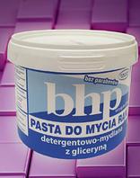 Паста для рук BHP-PAS500