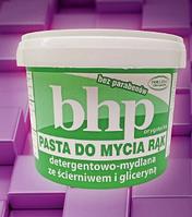 Паста для рук BHP-PAS500SCIER
