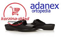 Ортопедическая обувь шлепанцы  BIO Adanex